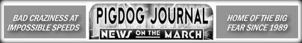 Pigdog Journal